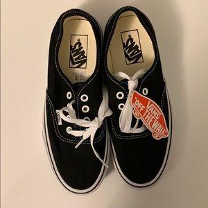 NWT Vans Era Shoe